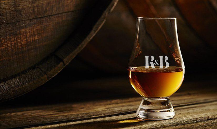 R&B Distillers